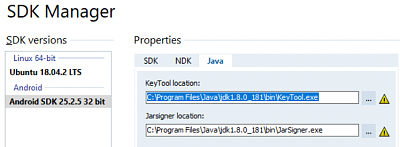 Click image for larger version.  Name:sdk manager.png Views:162 Size:47.1 KB ID:7987